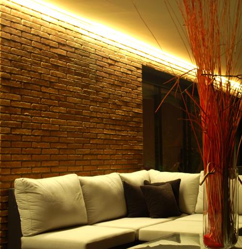 ahorro de iluminación hogar luces LED blog menoswatios